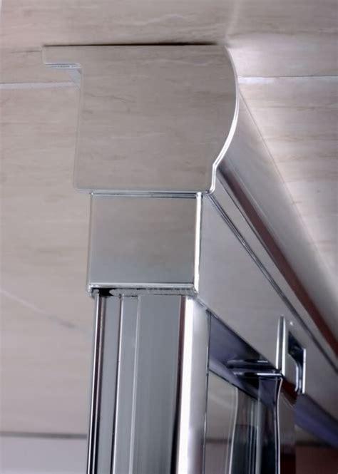 Shower Door Cover Bifold Pivot Hinge Sliding Room Shower Door Enclosure Glass Screen Cubicle Ebay