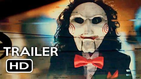 film jigsaw hd jigsaw official trailer 1 2017 saw 8 horror movie hd
