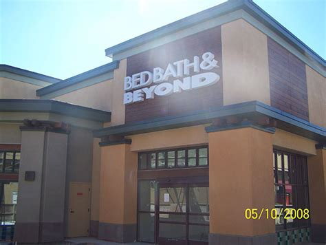 bed bath and beyond puyallup construction services for facilities interstate construction group