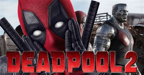 deadpool release date deadpool 2 trailer and release date