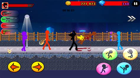 anger of stick 7 stickman warriors epic fight apk