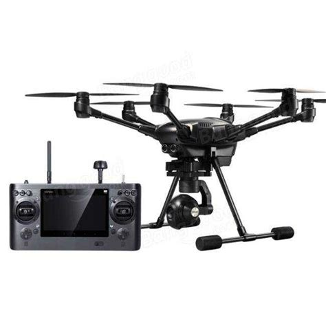 Drone Typhoon yuneec typhoon h fpv hexacopter with cgo3 4k
