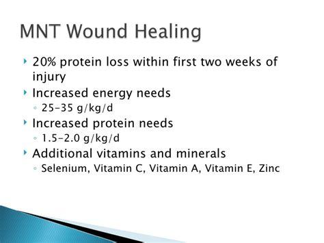 Zinc Oxide Ar 1 Kg Smartlab A 2128 arginine and glutamine in wound healing