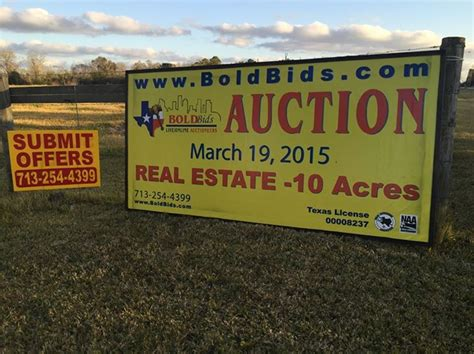 auction house real estate texas real estate auctions houston auction company