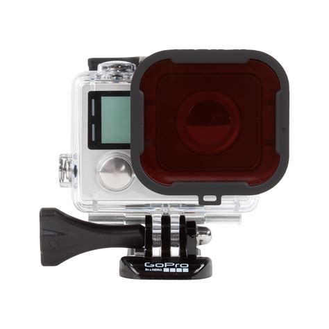 Filter Gopro why use a filter with your gopro hero5