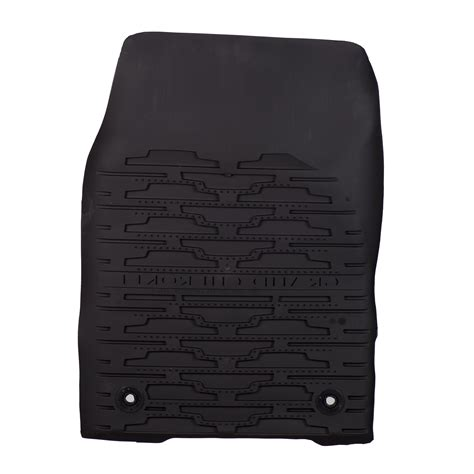 jeep slush mats 16 17 jeep grand slush mats all season rubber