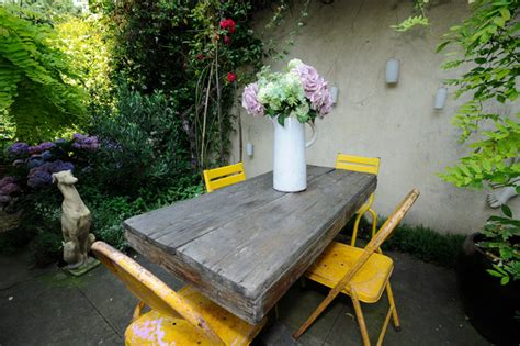 Chic Patio Furniture Garden Shabby Chic Patio By Beccy Smart Photography