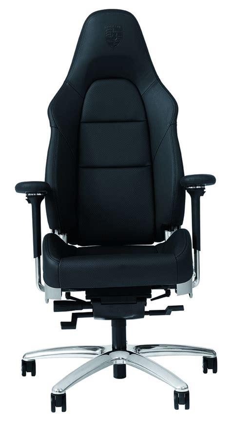 siege de porsche fauteuil de bureau porsche d 233 co design