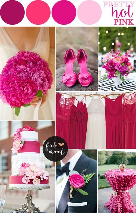 17 Best ideas about Pink Weddings on Pinterest   Pink