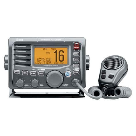 boat ham radio marine communications electronics vhf ssb hf sat comm