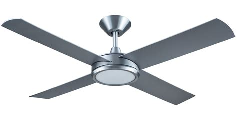 concept drop ceiling fan concept 3 ceiling fan with led light brushed aluminium 52 quot