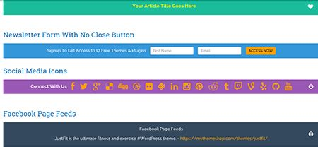 top bar plugin top bar plugin 28 images how to install and manage plugins and themes top 10