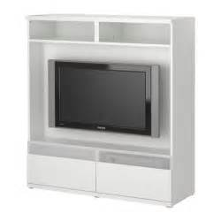 Besta Tv Storage Unit hackers help a besta unit without wall mounting ikea hackers ikea hackers