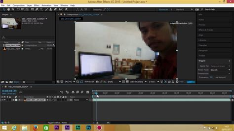 tutorial after effect zach king after effect tutorial cara edit video copy paste money