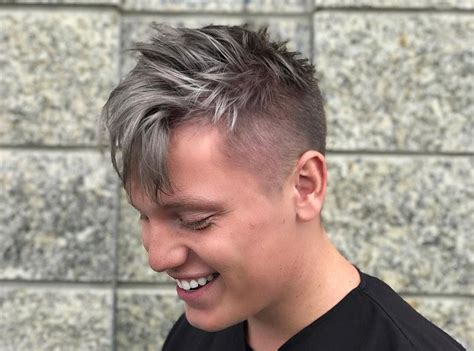 Cool Hairstyles For Men 2018 Cool Mens Hairstyles 2018 4k Wallpapers