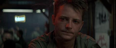 michael j fox good fight best actor alternate best actor 1989 michael j fox in