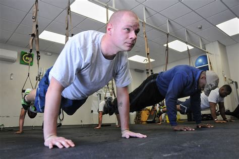 trx bench press military workouts military fitness articles resources