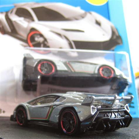 Hotwheels Lamborghini Veneno Humwheels Wheels Lamborghini Veneno