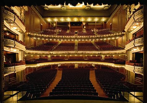 bank of america theater seating bank of america theater seating chart seat views chicago