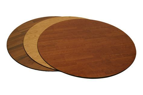 Wood Chair Mats are Wood Mats by FloorMats.com