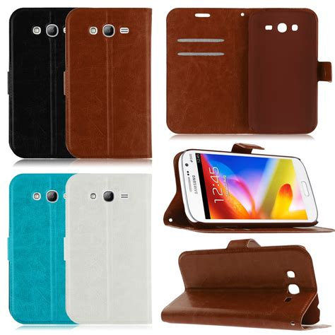 Ume Flipcase Samsung Grand Neo ultra slim leather flip cover pouch for samsung