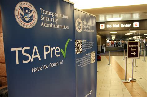 tsa precheck tsa precheck adds 60 airport locations secureidnews