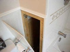 bathroom access panel ideas 1000 images about access doors on pinterest plumbing