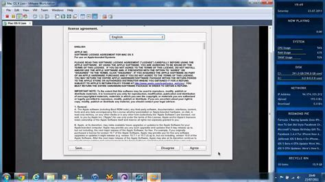 tutorial instal os windows 7 tutorial how to install mac os x lion 10 7 retail on