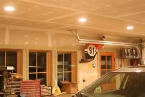 2 Car Garage Recessed Lighting Garage Lighting Part 2 Grassroots Motorsports Forum