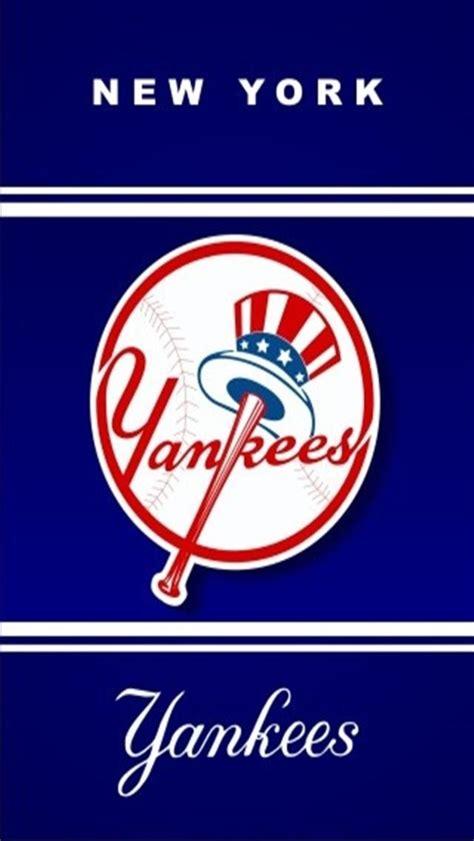 yankees iphone wallpaper hd new york yankees logo iphone wallpaper download auto