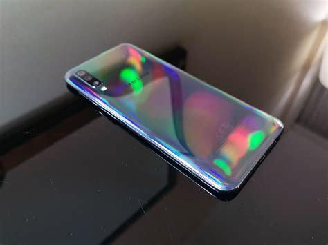 Samsung Galaxy A50 Zdjecia by Więcej Funkcji Za Mniej Pieniędzy Samsung Galaxy A50 Pierwsze Wrażenia