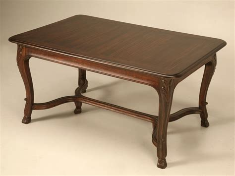 1930 Dining Table Circa 1930 S Dining Table With Leaves For Sale Plank