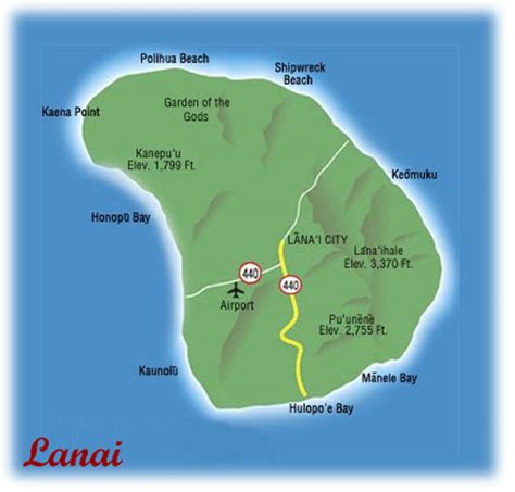 lanai pictures hawaiian honeymoons lanai overview activities photos map