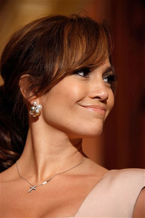 Marc Anthony Buys 26m Earrings To Thank For by More Pics Of Dangling Pearl Earrings 15 Of