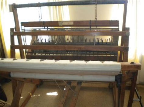 union rug loom pin by cbell on weaving