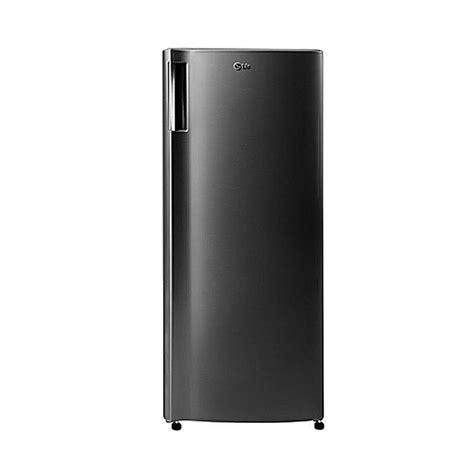 Lg Gnv204rl Freezer 6 Rak jual lg gn inv304sl inverter freezer 160 l 6 rak 1 door