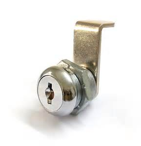 door cabinet lock high quality chrome plating cabinet door lock
