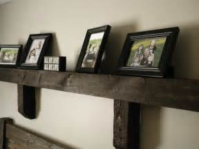 mantel wall shelf fireplace mantel reclaimed by