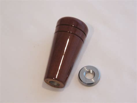 Wooden Shift Knob by Wooden Shift Knob