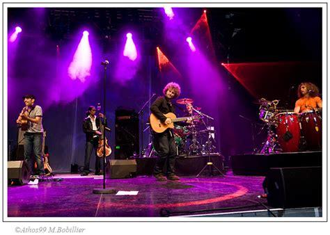 Parc De La Grange Concert by Les Photos Du Concert De Raul Paz Au Parc La Grange