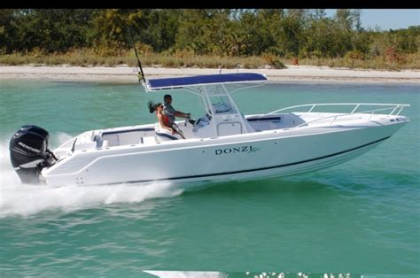 donzi pontoon boat research 2011 donzi marine 38 zf cuddy on iboats