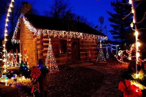 best lights in ohio light displays in ohio the 13 best most