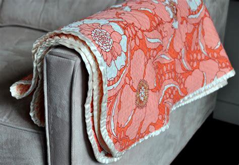Chenille Baby Blanket Pattern by Heirloom Cut Chenille Baby Blanket Allfreesewing