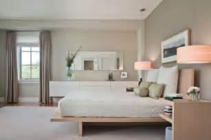 21 interesting natural colors bedroom design ideas