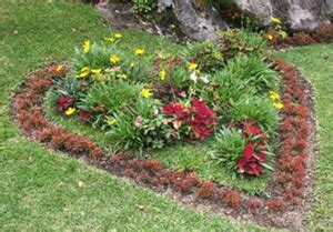 Diy Memorial Garden Life In The Garden Small Memorial Garden Ideas