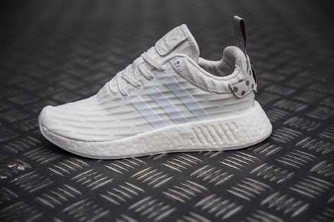 Adidas Nmd R2 White Original Sneakers s shoes sneakers adidas originals nmd r2 primeknit quot white quot by2245 best shoes