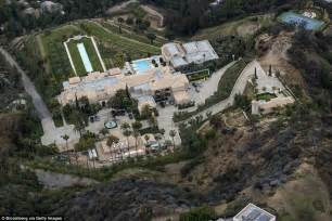 Mega Mansions Floor Plans by The World S Most Expensive Properties That Are Currently
