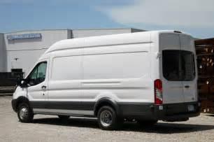 Ford Transit 3500 Ford 3500 Hd Transit Autos Post