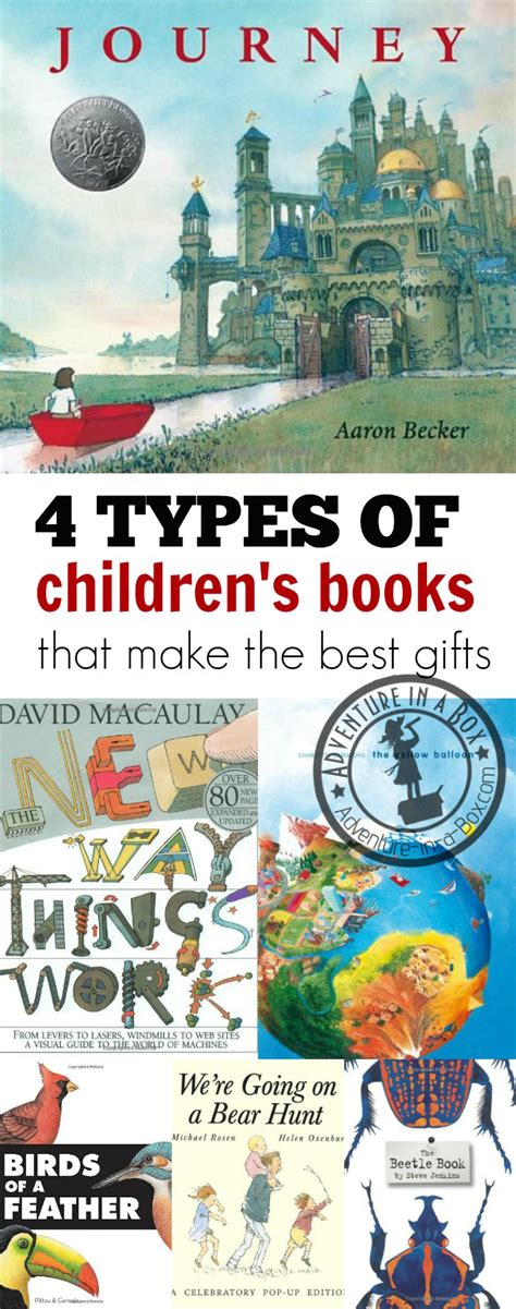 picture book gift picture books that make the best gifts