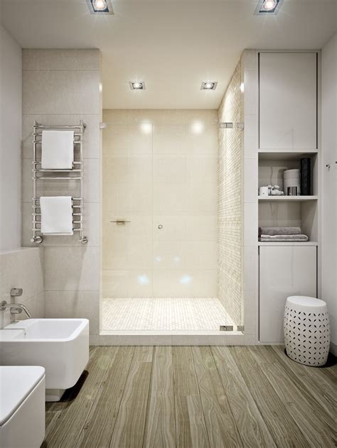 natural bathroom 5 ideas for a one bedroom apartment with study includes floor plans
